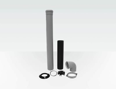 Productfoto Thumb Horizontal Vent Kit