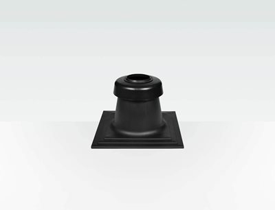 Productfoto Thumb Chimney Cover PPs-UV