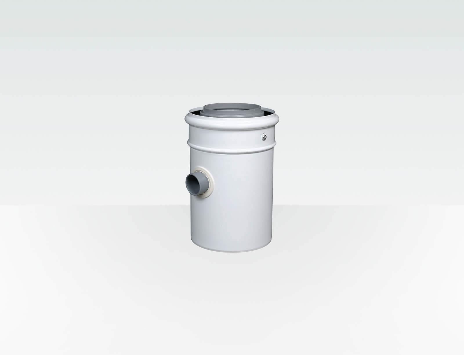 productfoto Concentric Horizontal Drain Tee