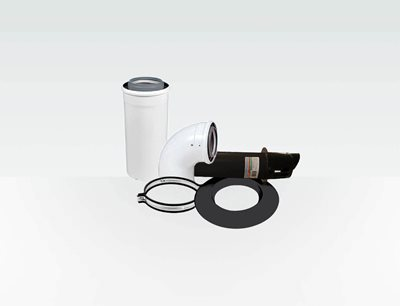 Productfoto Thumb Concentric Kit - Horizontal