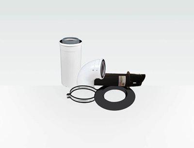 Productfoto Thumb Concentric Kit - Horizontal