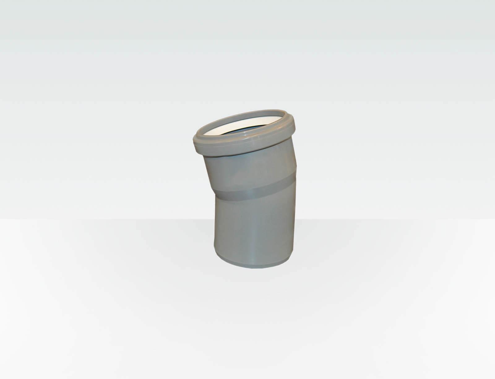 productfoto 15° Elbow