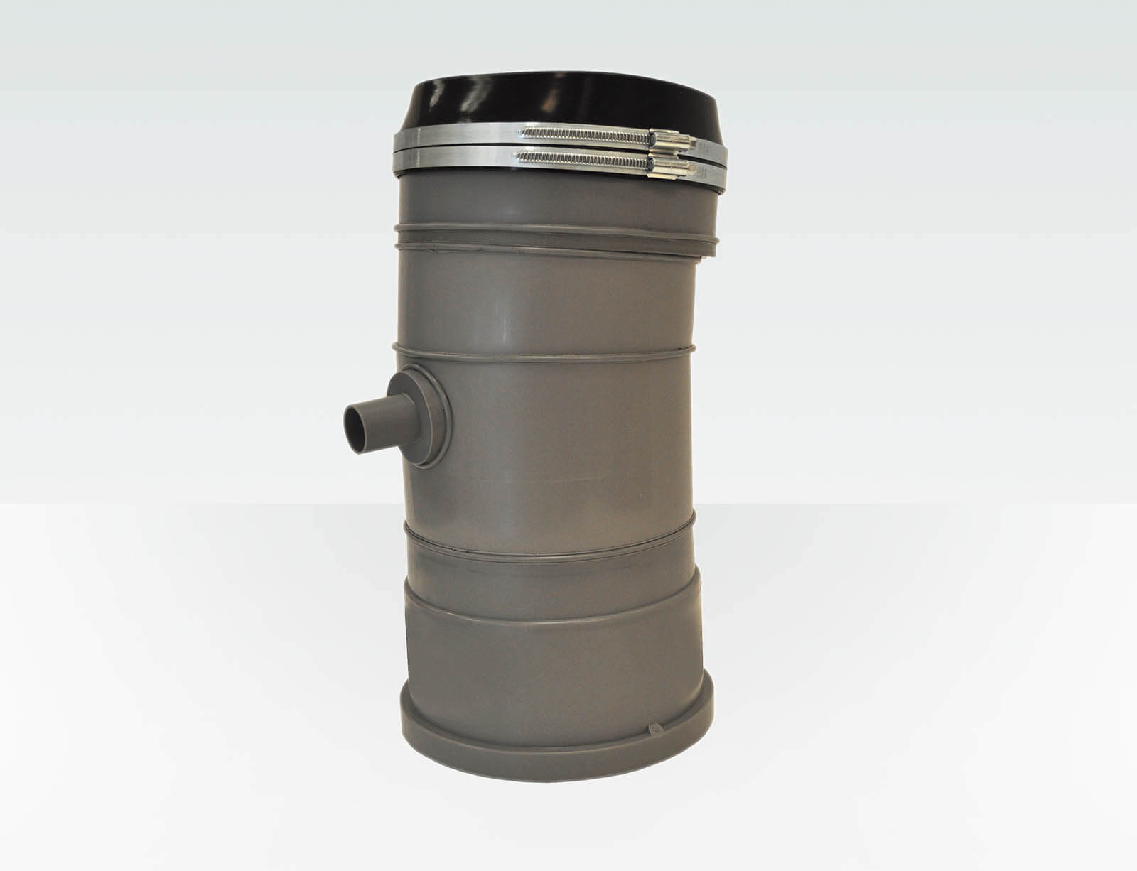 productfoto Commercial Appliance Adaptor w/ Condensate Drain and Vibration Isolation Boot