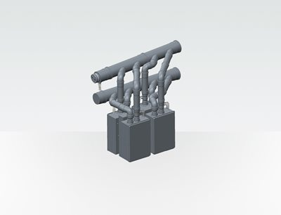 Productfoto Thumb Cascade Component Kits