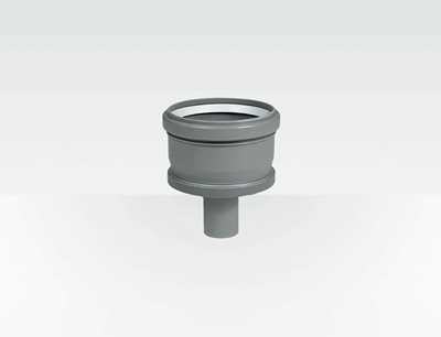 Productfoto Thumb Tee Cap with Drain